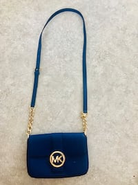 Michael Kors Electric Blue Sling Mississauga, L5B 0G7