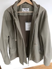 Brand new Acne studios jacket  Täby, 183 71