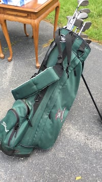 Golf clubs and bag Wall Township, 07719