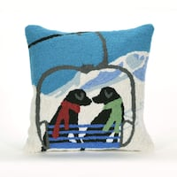 Pillow decorative lab picture front designer house or outside  Livermore, 94550