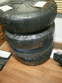 8 Bolt Trailer Wheels Edmonton, T6B 0C3