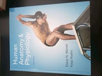 Human Anatomy and Physiology 8th Edition Vancouver, V5X 1L4