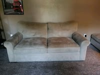 Couch, oversized chair and ottoman Corona, 92881