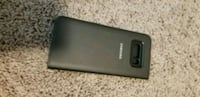 Samsung s8 plus case (Serious people ONLY)