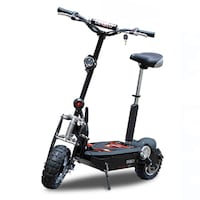 Scooter patinete eléctrico 1900W  Madrid