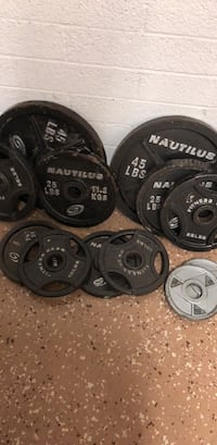 Weights 240lbs Scottsdale, 85257