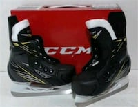 Youth Hockey Skates sz 11- New  Brampton