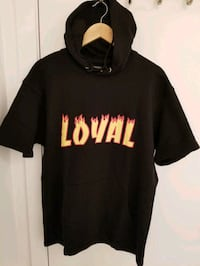 Forever 21 Men's hoodie size small  Montréal, H4N