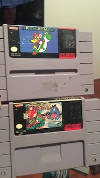 SNES Games Pinole, 94564
