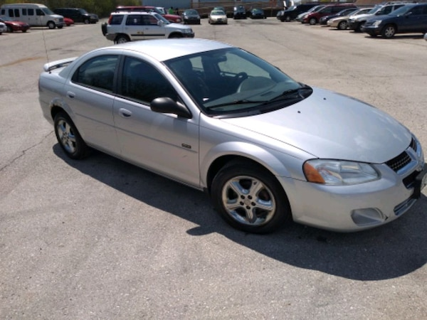 Dodge - Stratus - 2005 06156421-bb69-4183-a8be-67f5b3c13623