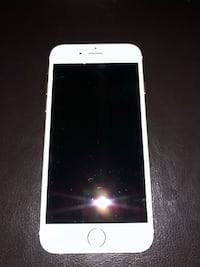 IPhone 6 Gold 64Gb libre