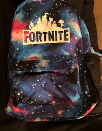 Fortnite Glow in the Dark Bookbag Newport News, 23602
