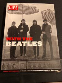 The Beatles hardcover book Mississauga, L5M 5S9
