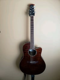 Ovation Celebrity Acoustic Electric Whitby, L1R 1S7