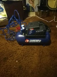 Air compressor Newark