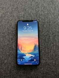 iPhone X 64gb Perfect Condition. Toronto, M5A 1Z4