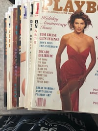 Playboy1990 full year