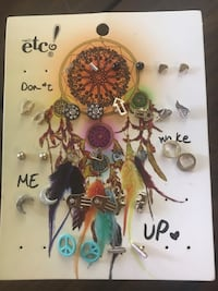 16 Pairs of Rue 21 Earrings Palm Bay, 32909
