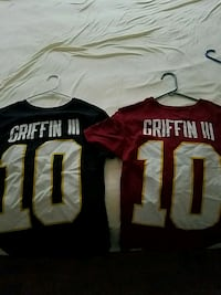 RG3 T SHIRTS . New Bedford