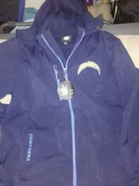 Chargers jacketxxl Los Angeles, 91325