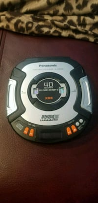 PERSONAL SPORT CD PLAYER PANASONIC  London, N6P 0E2