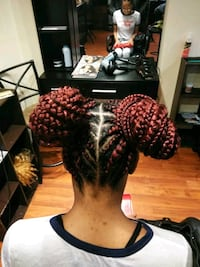 Wedding hair styling Hyattsville, 20785