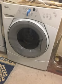 Brand new whirlpool washer never used.  Toronto, M9A 4M6