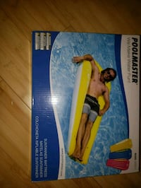 Poolmaster suntanner mattress box