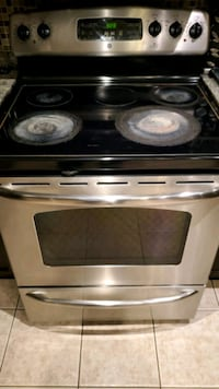 GE electric Range for Sale