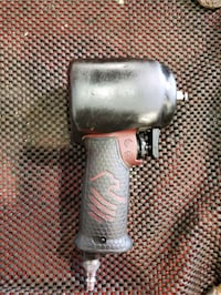 Matco 3/8 stubby impact wrench Vaughan, L4H 0Y8