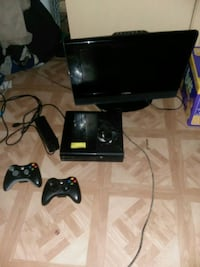 game console 45and tv 15 Pensacola, 32506