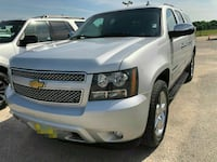 Chevrolet - Suburban - 2014 Houston, 77037