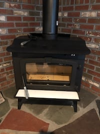 Wood Stove - new, never used Absecon, 08201