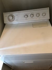 Whirlpool Washer and Dryer [OBO] Dallas, 75287