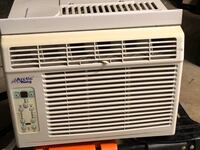 Arctic King Window Air Conditioner. 5,000 BTU, Digital with lots of multi functions, works with remotes. Portland, 97209