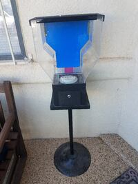 Candy Machine Needs new Locks and Cleaning Albuquerque, 87120