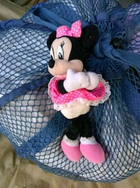 Mini Mouse Good Shape !!! ALSO MICKEY MOUSE !!!!!  Saint Joseph, 64507