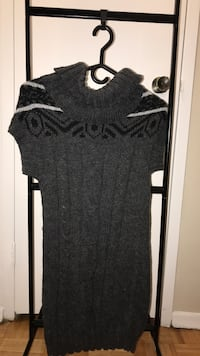 SmartSet size S turtle neck dress Mississauga, L4Y