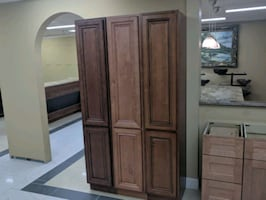 Overstock Pantry Cabinets