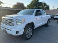 Toyota - Tundra - 2014 Houston