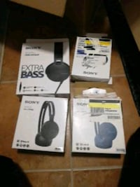 Sony headphones dm for price