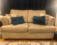 Love seat and couch  Milford, 06460