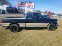 1996 Ford 150 for sale  Griffin, 30224