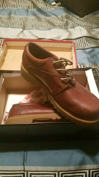 Men STACEY ADAMS Size 10.5shoes 1690 mi
