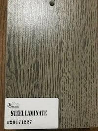 12mm laminate flooring on sale $1.25sqft  Toronto, M1S 3B1