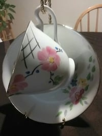 Tea Cup Set Oshawa, L1G 2Z6