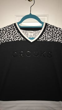 Crooks jersey Belleville, K8N 4Z5