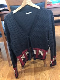 Fager-Design Norwegian sweater Arlington