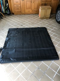 Ford F-150 OEM soft roll up bed cover Phoenix, 21131