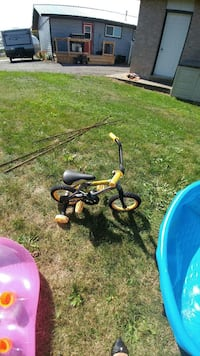 Huffy tricycle. Courtland, N0J 1E0